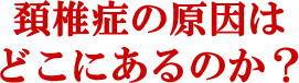 松戸市頚椎症4