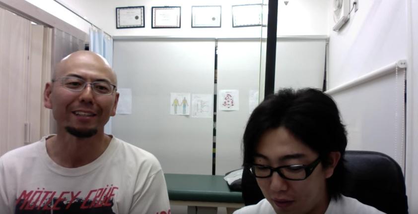 当院のAS療法を受けて改善された松戸市の腰痛患者様の感想3