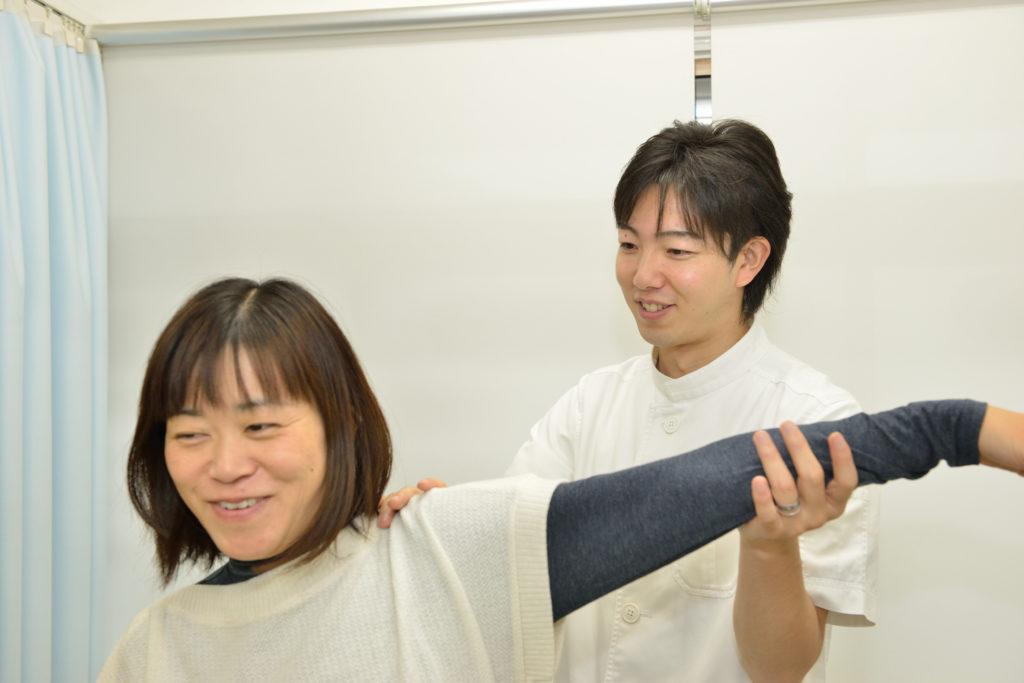 松戸市の坐骨神経痛整体で選ばれる理由1